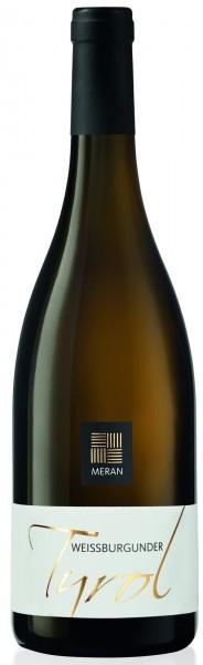 """Pinot Bianco """"Tyrol"""" 2017"""