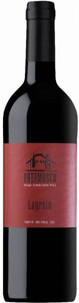 Lagrein 2018 - Weingut Obermoser
