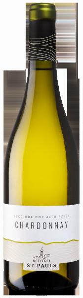Chardonnay 2019 - Kellerei St. Pauls