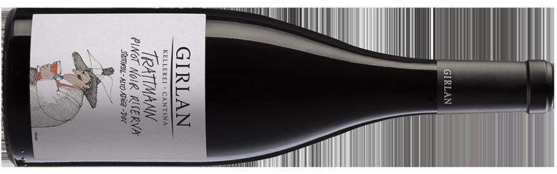 Pinot Nero Riserva Trattmann