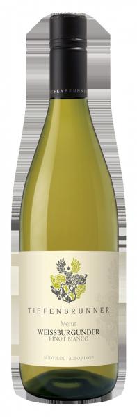 """Pinot Bianco """"Merus"""" 2017"""