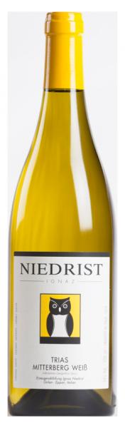 """Cuvée Bianco """"Trias"""" 2017 - Weingut Niedrist"""