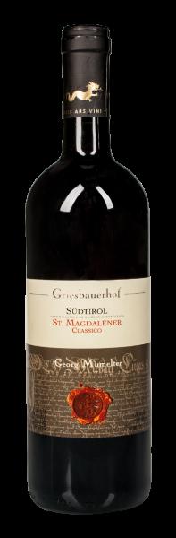 S. Maddalena Classico 2018 - Weingut Griesbauerhof