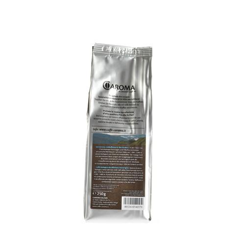 "Kaffee Arabica Bio ""Peru Co2"" Koffeinfrei Gemahlen Bio"