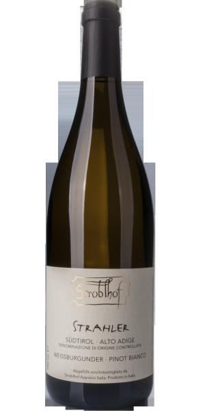 """Pinot Bianco """"Strahler"""" 2017"""