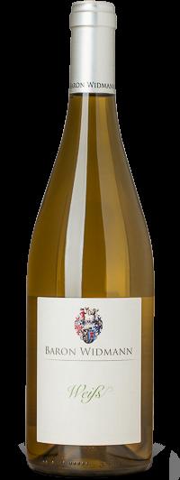 Cuvée Bianco 2018 - Baron Widmann