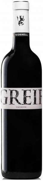 "Lagrein ""Greif"" 2018 - Weingut Kornell"