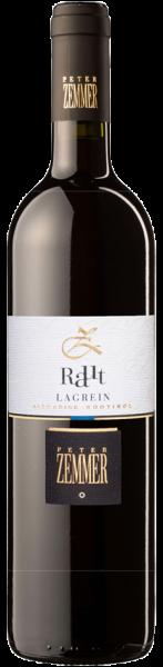 """Lagrein """"Raut"""" 2019 - Weingut Peter Zemmer"""