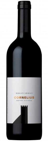 """Merlot - Cabernet Sauvignon """"Cornelius"""" 2015"""
