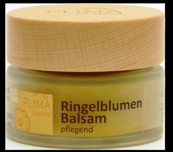 Balsam Ringelblume pflegend Bio - Plima Südtirol