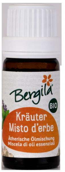Kräuteröl Bio - Bergila