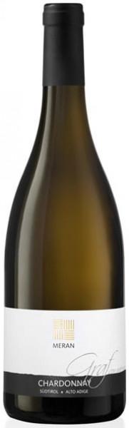 """Chardonnay """"Graf von Meran"""" 2018 - Kellerei Meran"""