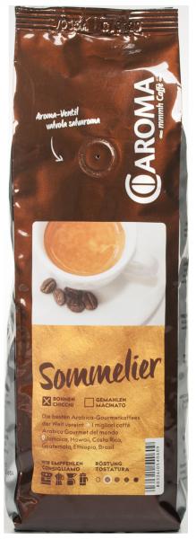 "Caffé Arabcia ""Sommelier"" chicchi Bio"