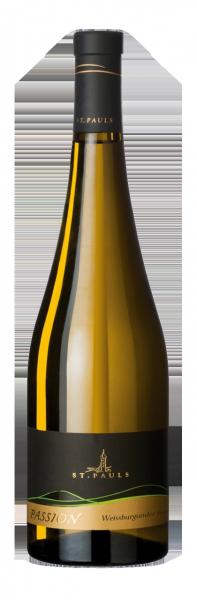 "Pinot Bianco Riserva ""Passion"" 2016"