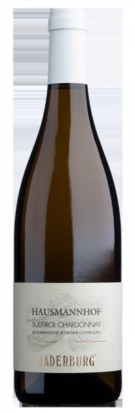 "Chardonnay ""Hausmannhof"" Bio 2017"