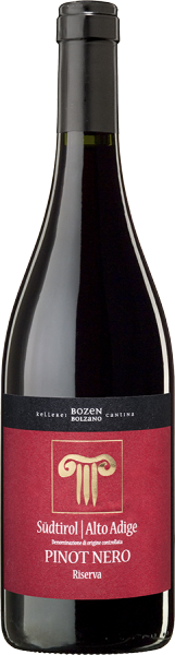 Pinot Nero Riserva 2016