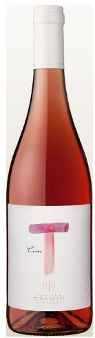 """Cuvée Rosé """"T"""" 2017"""