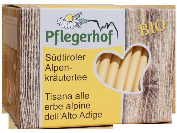 Südtiroler Alpenkräuter Bio in Beutel