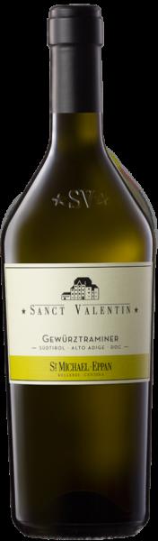 "Gewürztraminer ""Sanct Valentin"" 2019 - Kellerei St. Michael Eppan"