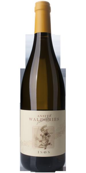 """Pinot Bianco """"Isos"""" 2017 - Ansitz Waldgries"""