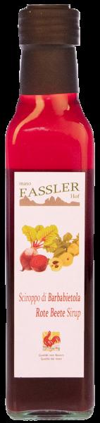 Sciroppo di barbabietole - Fasslerhof