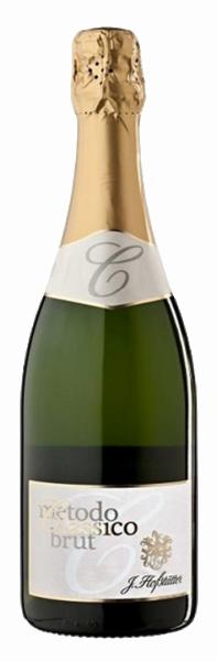 Spumante Brut Classico 1 - Weingut J. Hofstätter
