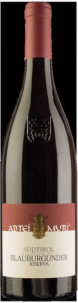 Pinot Nero Riserva 2016 - Klosterkellerei Muri Gries