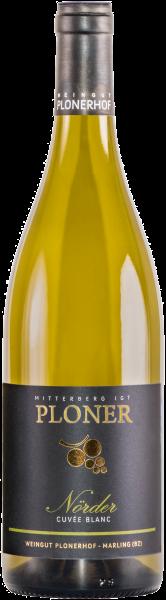 """Cuvée Bianco """"Nörder"""" 2019 - Weingut Ploner"""