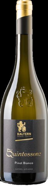 Pinot Bianco Quintessenz 2017
