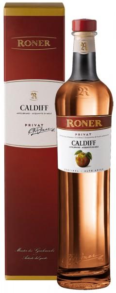 """Brand Apfel """"Caldiff"""" Privat - Roner"""
