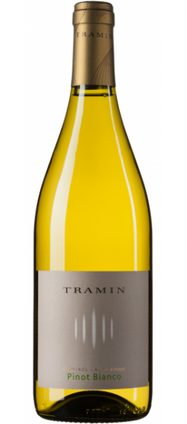 Pinot Bianco 2019 - Kellerei Tramin