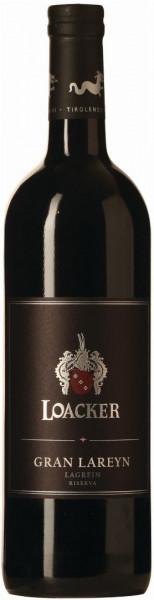 "Lagrein ""Gran Lareyn"" Bio 2018 - LOACKER Wine Estates"
