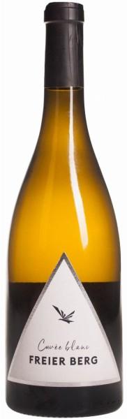 """Cuvée blanc """"Freier Berg"""" 2018 - RAFFEINER GISELA KRESZENZ"""