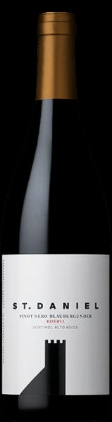 """Pinot Nero Riserva """"St. Daniel"""" 2017 - CONSORZIO VINTESA"""