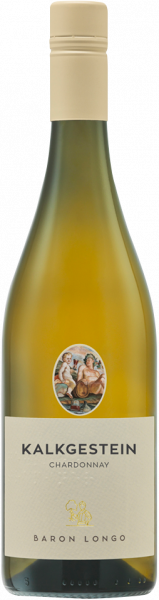 "Chardonnay ""Kalkgestein"" 2019 - Weingut Baron Longo"