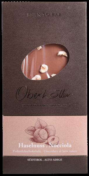 Cioccolato Nocciola - Oberhöller