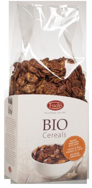 Cornflakes Kakao Bio
