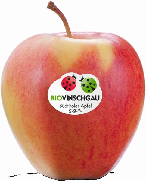 Cassetta di mele Pinova Bio - VI.P