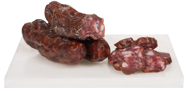 Gamskaminwurzen - Lanz Fleisch