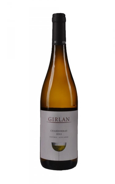 Kellerei Girlan Chardonnay