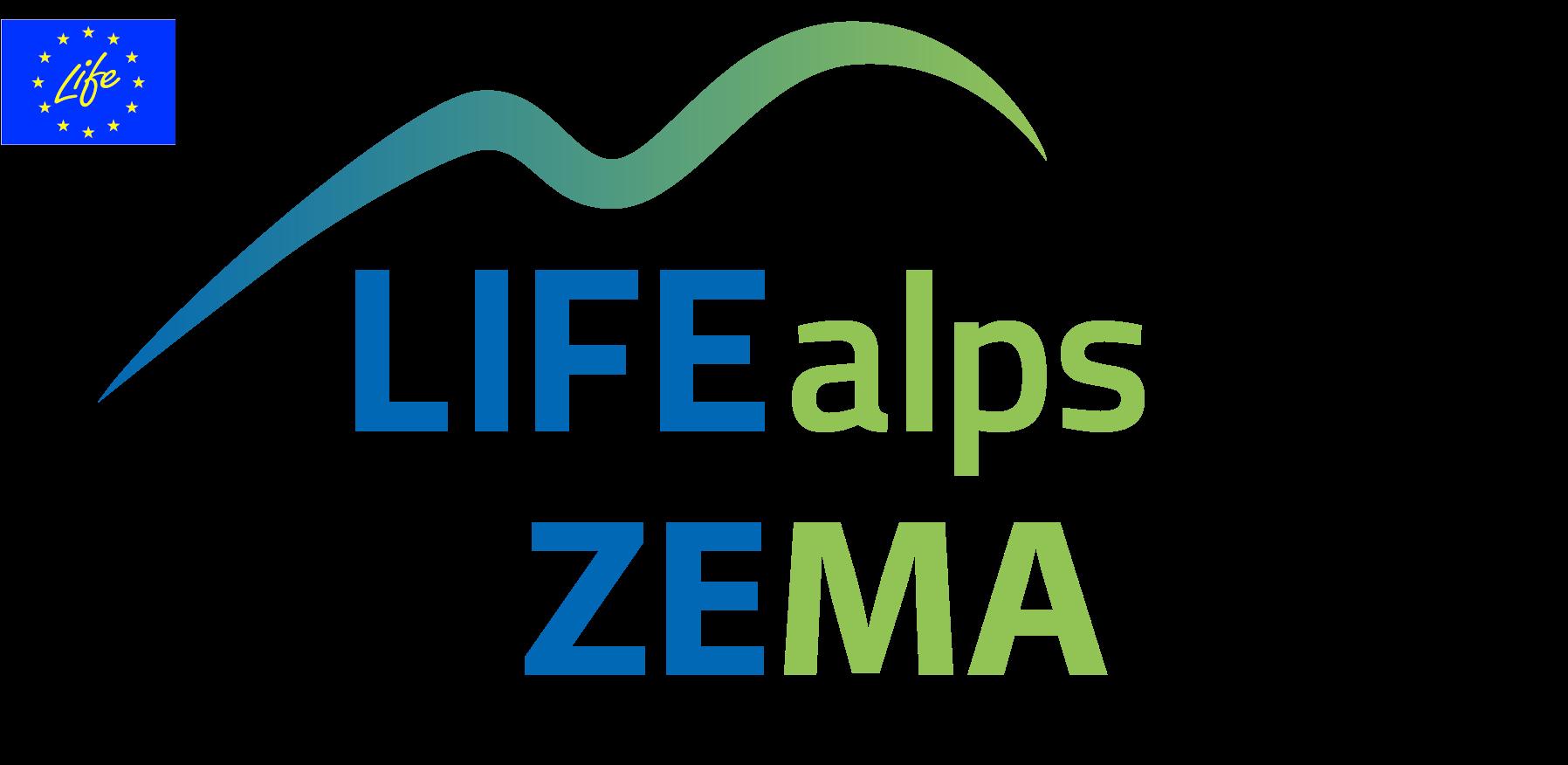Life-alps zema